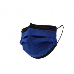 Blue robuste - Masques Jetables - 1